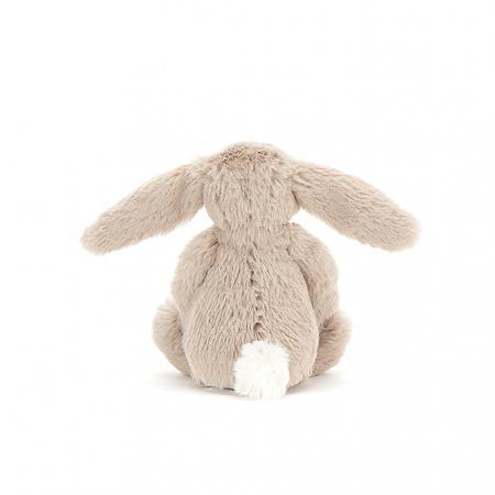 Immagine di Jellycat® Peluche coniglio Bashful Beige Baby 13cm