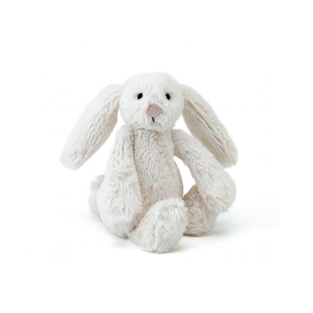 Immagine di Jellycat® Peluche coniglio Bashful Cream Baby 13cm
