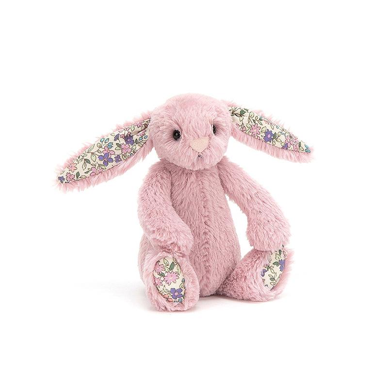 Immagine di Jellycat® Peluche coniglio Blossom Tulip Baby 13cm