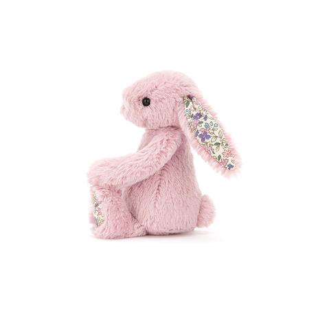 Jellycat® Peluche coniglio Blossom Tulip Baby 13cm