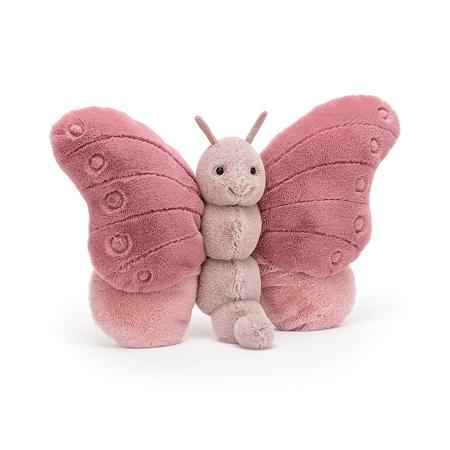 Jellycat® Farfalla peluche Beatrice Butterfly 20cm