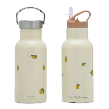 Immagine di Konges Sløjd® Thermos in acciaio inossidabile Lemon 330ml