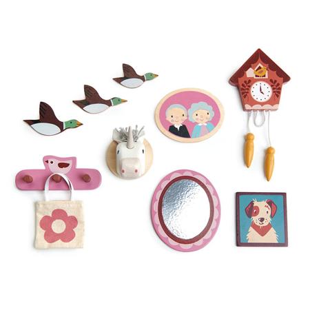 Immagine di Tender Leaf Toys®  Decorazione murale