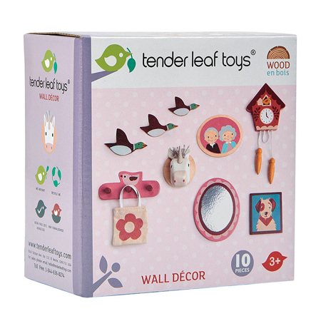 Tender Leaf Toys®  Decorazione murale