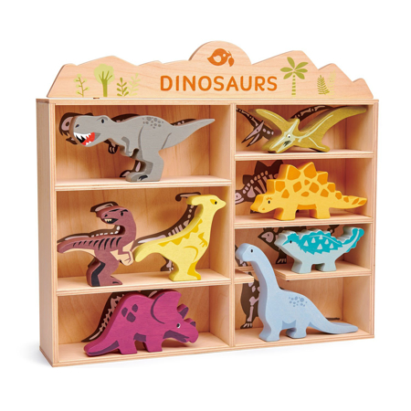 Immagine di Tender Leaf Toys® Dinosauri