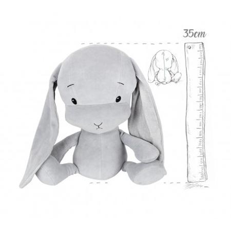 Immagine di Effiki® Coniglietto M 35 cm - Grey/Dots