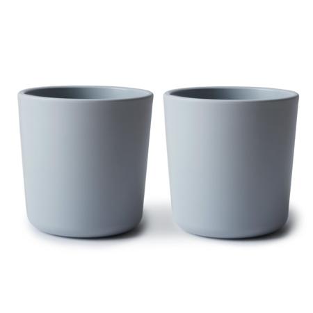Immagine di Mushie® Set di due bicchieri Cloud