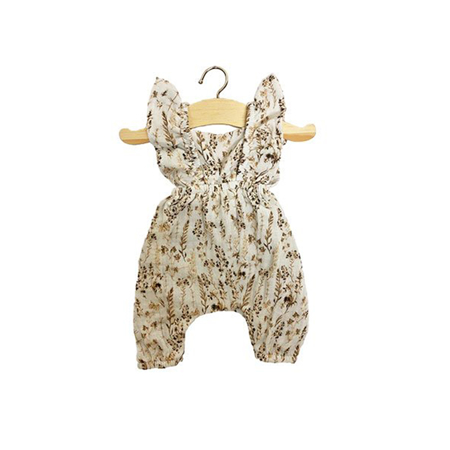 Immagine di Minikane® Vestito per le bambole Maya Flowers Print 34cm
