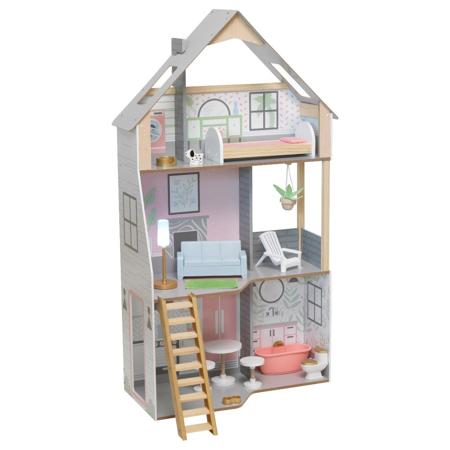 KidKraft® Casa delle bambole Alina Dollhouse