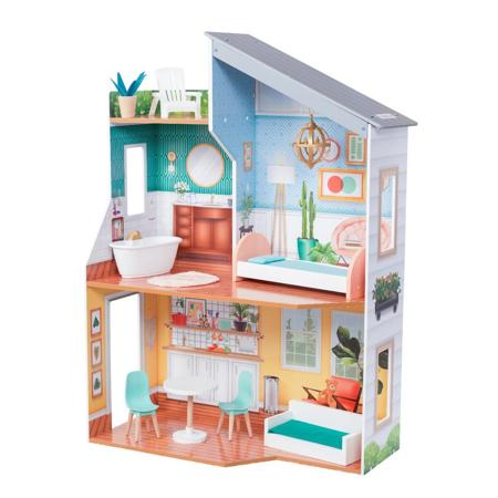 Immagine di KidKraft® Casa delle bambole Emily Dollhouse
