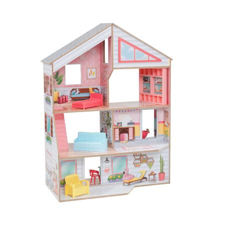 Immagine di KidKraft® Casa delle bambole Charlie Dollhouse