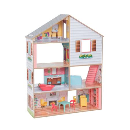 KidKraft® Casa delle bambole Charlie Dollhouse