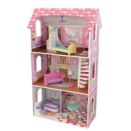 Immagine di KidKraft® Casa delle bambole Penelope Dollhouse