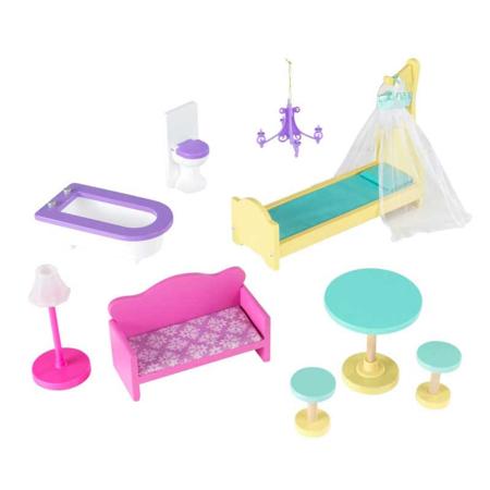 KidKraft® Casa delle bambole Penelope Dollhouse