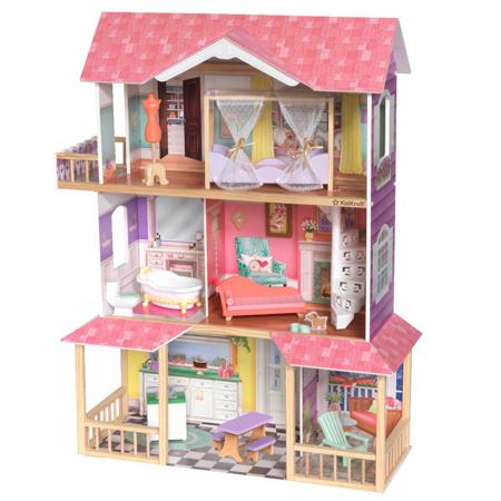 Immagine di KidKraft® Casa delle bambole Viviana Dollhouse