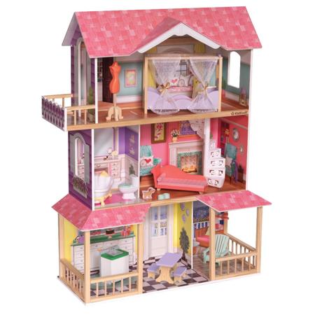 KidKraft® Casa delle bambole Viviana Dollhouse