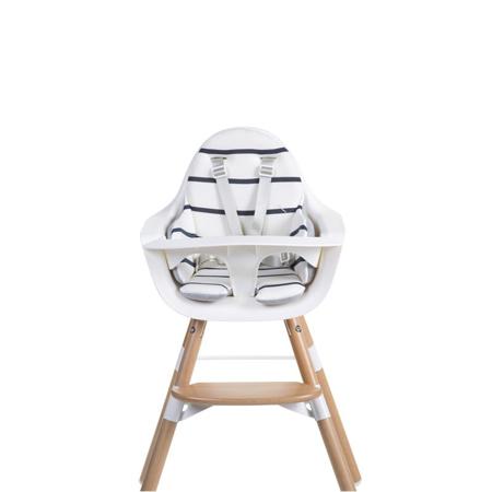 Childhome® Cuscino per sedia Evolu - Marin