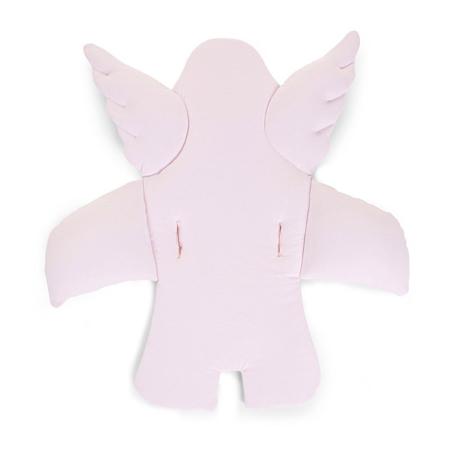 Childhome® Cuscino Universale Angelo - Rosa chiaro