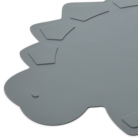 Liewood® Tovaglia pappa Tracy Placemat Dino Blue Wave