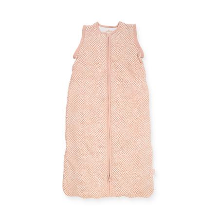 Jollein®  Sacco nanna per bambini con maniche staccabili 70cm Snake Pale Pink TOG 2.0