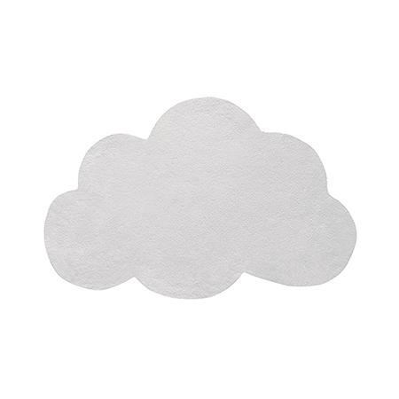 Immagine di Lilipinso® Tappeto Cloud Light Grey 100x64