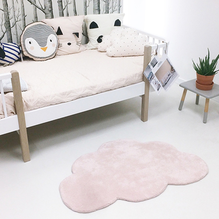 Lilipinso® Tappeto Cloud Pearl 100x64