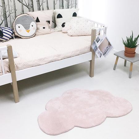 Lilipinso® Tappeto Cloud Pearl 100x64