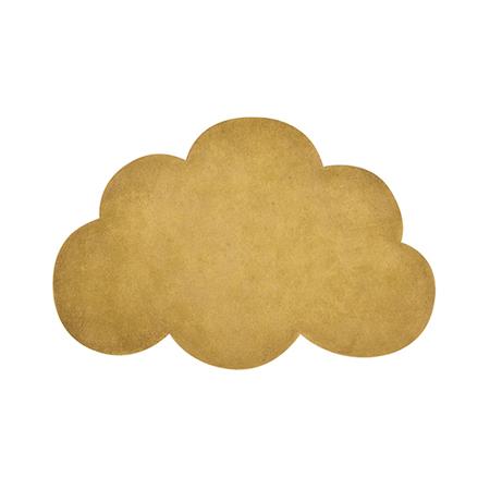 Immagine di Lilipinso® Tappeto Cloud Mustard 100x64