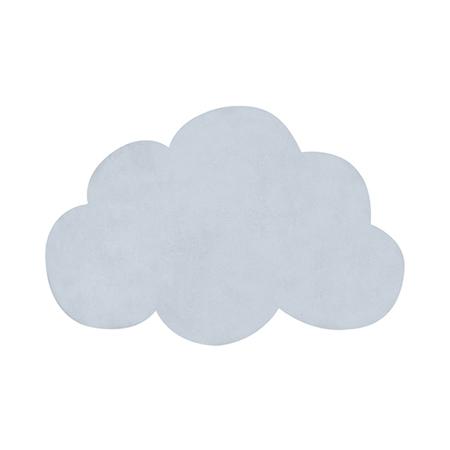 Immagine di Lilipinso® Tappeto Cloud Baby Blue 100x64
