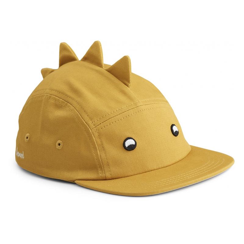 Immagine di Liewood® Rory berretto Dino Yellow Mellow 3-4 anni