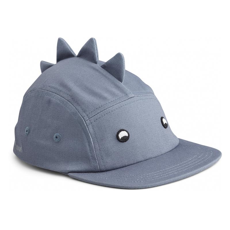 Immagine di Liewood® Rory berretto Dino Blue Wave 3-4 anni