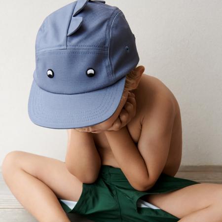 Immagine di Liewood® Rory berretto Dino Blue Wave