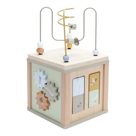 Immagine di Little Dutch® Cubo delle attività Little Goose