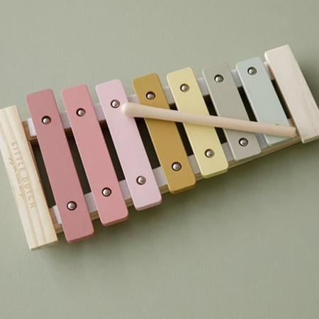 Little Dutch® Xilofono Pink