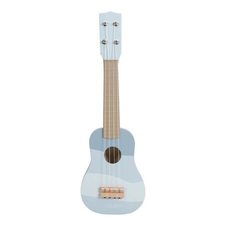 Immagine di Little Dutch®  Chitarra per bambini in legno Blue