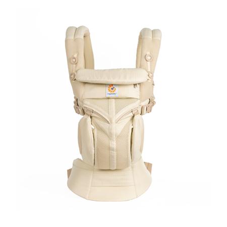Ergobaby® Marsupio portabebè Omni 360 Cool Air Mesh Natural