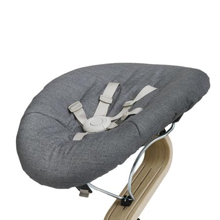 Immagine di Nomi® Baby Materasso Dark Grey