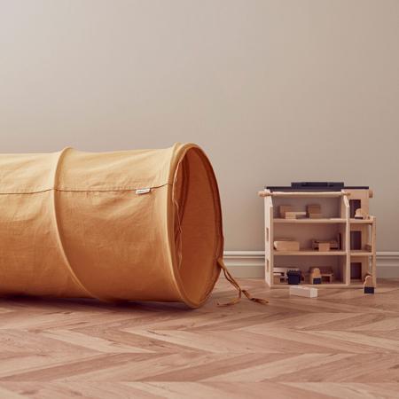 Immagine di Kids Concept® Tunnel Play Yellow