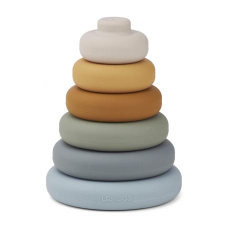 Immagine di Liewood®  Tower Blue Multi Mix