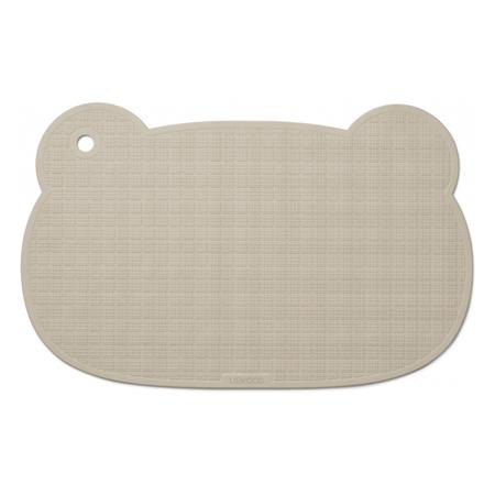 Immagine di Liewood® Tappetino da bagno antiscivolo Sailor Mr.Bear Sandy