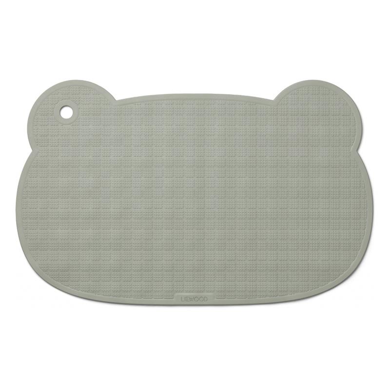 Immagine di Liewood® Tappetino da bagno antiscivolo Sailor Mr.Bear Dove Blue