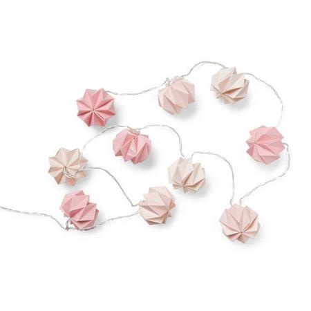 Immagine di CamCam® Lampada LED Origami Mix Rose