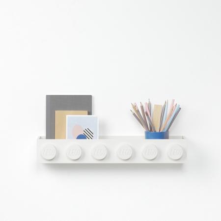 Immagine di Lego® Libreria White