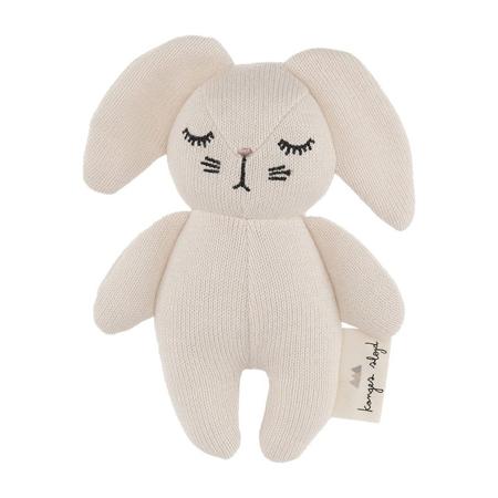 Immagine di Konges Sløjd® Sonaglio Mini Rabbit Off White