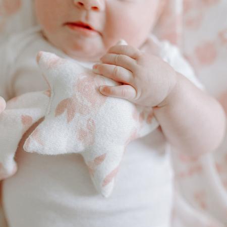 Aden + Anais® Morbido doudou di seta Snuggle Knit