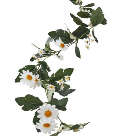 Ginger Ray® Ghirlanda decorative Daisy Foliage Garland