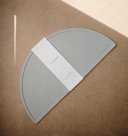 Mushie® Tovaglietta in silicone Stone