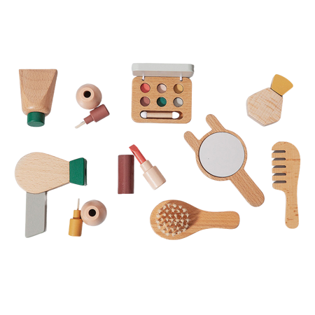 Petit Monkey® Set in legno Make Up