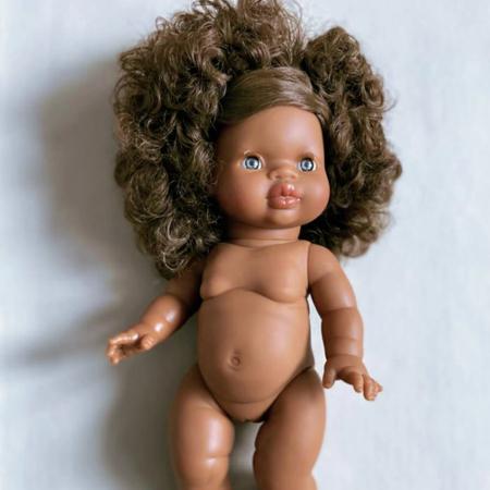 Minikane® Bambola Charlie 34cm