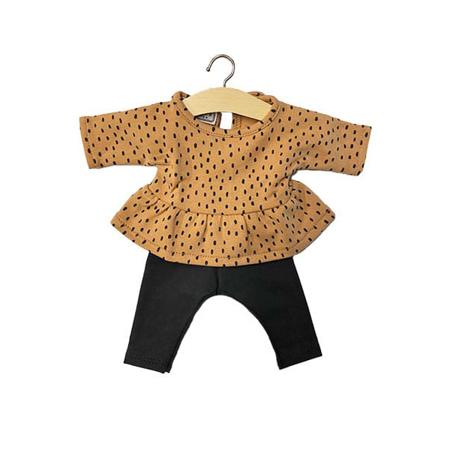 Minikane® Vestito per le bambole Jacqueline 34cm